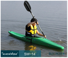 3.0 metre Single Sit In Water polo lightweight kayaks