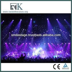 Import Light Chip Bead Twinkle Light LED Curtain