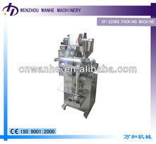 XP-320BQ Back-seal Automatic Soy Sauce Packing Machine