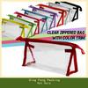 Waterproof Custom PVC Material Bag