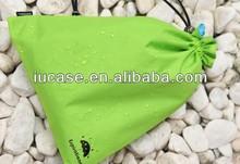small drawstring bags, waterproof drawstring bag, outdoor drawstring bag