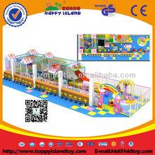 Children Commercial Indoor Playground Equipment /Amusement Item