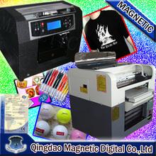 600*329 mm printing t-shrt printer/tshirt printer for sale