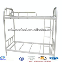 adult steel bunk beds, metal school bunk bed, steel bed frame