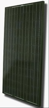 High Efficiency Black Monocrystalline 300W solar panels