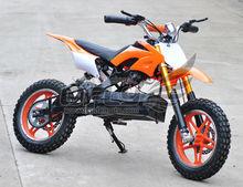 2013 Best selling kids 500w electric dirt bike