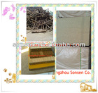 Green Particle Board High Density Interior Decoration Green Particle Board
