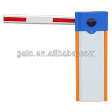 automatico aumento braccio cancelli disponibili fino a 6 metri di lunghezza