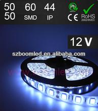 Factory price ! RGB LED strip 5050 30SMD Waterproof IP44/full spectrum rgb 5050 led strips/smd 5050 led strip rgb 8mm