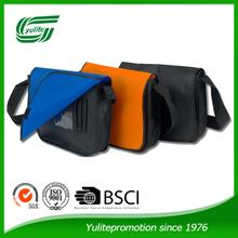 Promotion bag non woven shoulder bag non woven document bag