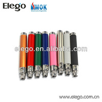2013 Original Smoktech High Quality eGo USB Passthrough Battery 650/1100mah