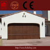 Villa interior rubber seals for garage doors