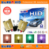 oem!!! 35w 55w 12v xenon 6000k light hid kit