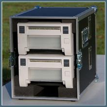Lightweight Carrying Flight Case for the CP-D707 Printer
