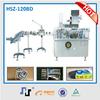 Medical blister card heat seal machine