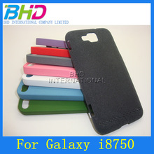 Perfect suitable for Samsung i8750 mobile phone case with PC hard