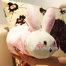 Plush Animal Tissue Box/Fabric Tissue Box Covers/Car Tissue Box