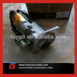 Starter Motor for Mitsubishi 6D34 M8T87171 ME049303