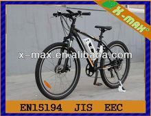 36V/5Ah Li-ion Hot sale European models electric mountain bike/ MTB