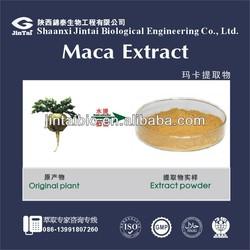 male hormone maca root extract 4:1