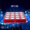 Long Lifespan Zero Maintenance Cost SP Series 560W High Power 500W LED Plant Grow Lighting
