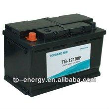 12V 100Ah lithium house battery pack