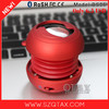 Hot sale cheap active subwoofer made in china factory with 36mm speaker unit