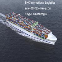 consumer electronics by professional FCL sea freight to Slovakian from Guangzhou/Shenzhen/Qingdao/Shanghai - Skype:chloedeng27