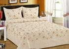 Nice design Patchwork Velvet Quilt