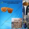 Liquid Silicone for Artificial Stone Silicone Moulds