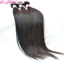 Shine And Volume Perfect Dark Brown Color 100% Virgin Human Wholesale Indian Hair Weave