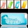 FL3103 2013 Guangzhou wholesale flow liquid glow case for iphone 4s