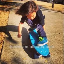 New 22 Inch Penny Plastic Skateboard TLS-401E, PP Normal DECK