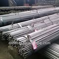 Aisi1020 s20c ck20 de alta resistencia a la tracción de barras de acero/barras redondas/barras de acero