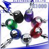 2014 Rainbow Smoke Cigarettes Kamry mech mod k1000 e cigarette | Kamry e cig mod k1000 smoking electric vaporizer