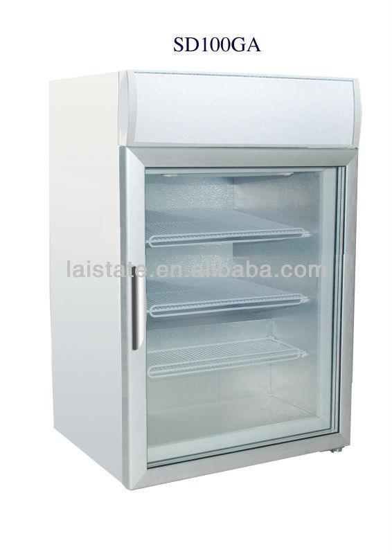 Countertop Ice Cream Freezer : Ice Cream Freezer - Buy Mini Counter Top Ice Cream Freezer,Ice Cream ...