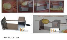 Potato Cutter for twistix
