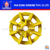 Metal bond diamond grinding disc for stone