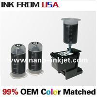 Inkjet Printer Cartridge Refill Kit for Samsung M120 Cartridge Environment Friendly