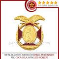 Nuovo design di alta 2015 all'ingrosso di qualità medaglie miracolose