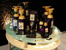 Authentic Korea Ryoe Amore Pacific Shampoo and Rinse
