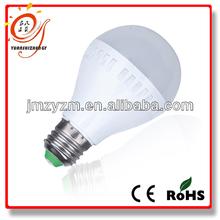 Promotion price E27 5W strobe light bulb
