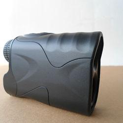 6x24mm Monocular & Telescope Digital Laser Distance Range finder and Speed Finder Function for Golf/Hunting