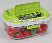 1500ml cheapr kitchen vacuum freshness preservation box
