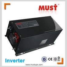 Dc ac pure sine wave power inverter 1000w 220v