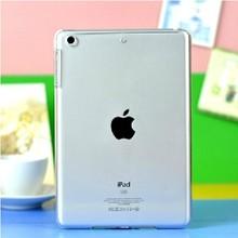 clear pc cover for ipad mini 2,for apple ipad mini 2 case
