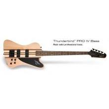 Epiphone Thunderbird Pro-Iv Bass Nat Oil