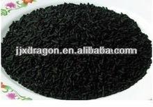 Low ash for Decolorization Activated/Activator Carbon