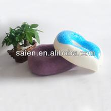 guangdong massage best brand pattern for neck roll pillow