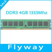Envía de forma gratuita para chatarra venta 1333 mhz memoria ram ddr3 4 gb